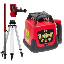 ADA  Rotary 500 HV red rotation building laser
