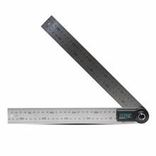 ADA  Angleruler 30 Digitale hoekmeter van 30 cm lang