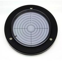 OMTools Machine Waterpasbel DNW100.10 met een diameter van Ø100 mm