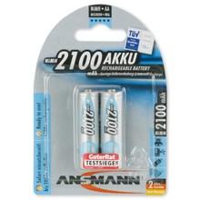 Ansmann NiHM AA 2100mAh 2 st.