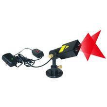 OMTools MKLL2 Industrie kruis projectie laser Rood