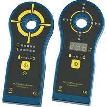 OMTools PK-2 Boor gat zoeker, metaal detector, Drillpoint Locator