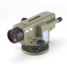 Leica  NAK2 automatisch waterpasinstrument 360° en 32x (40x)vergroting