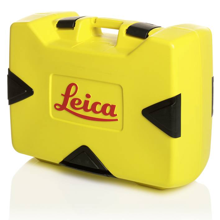 Leica  Koffer (leeg) voor Rugby 800 serie lasers