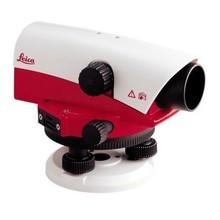Leica  NA724 automatisch waterpas instrument, 24x vergroting
