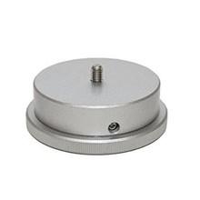 """OMTools SA-10 Statief adapter (metaal draaibaar) van 5/8""""naar 1/4"""""""