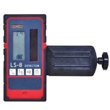 OMTools LS-8 handheld for red lasers
