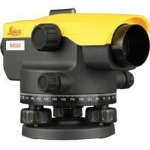Leica  NA324 Waterpasinstrument 24x vergroting