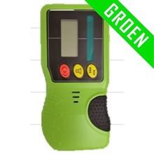 ADA  LR-500HVG Handheld receiver voor green rotation lasers