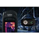 Handzame zakformaat Warmtebeeld camera's