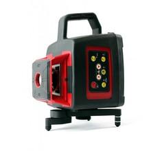 OMTools SP500 HVR Roterende laser met een bereik van 500 meter