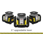 Rotatie lasers