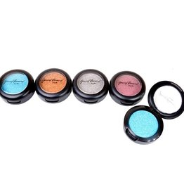 Gerard Brinard shiny eye-shadow 4 kleuren