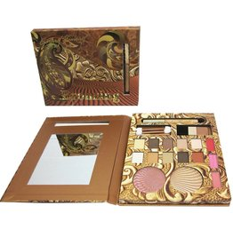 Make-up kit bronzing