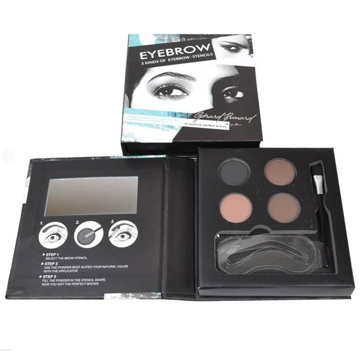 Eyebrow kit