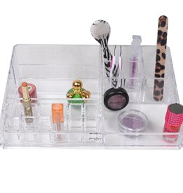 Make-up tableau acryl