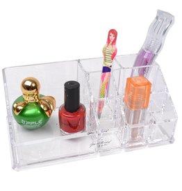 Make-up organizer acryl
