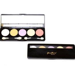 Colourbox (Gratis bij €25 euro besteding) 5 Kleuren