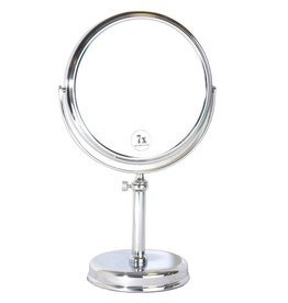 Make-up Stell Spiegel chrome Ø18cm/7x vergroting