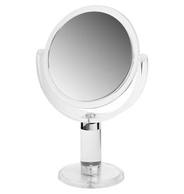 Make-up Spiegel acryl Groot 7x Vergroting | Badkamer Spiegel
