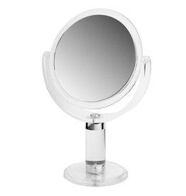 Make-up Spiegel acryl Middel 7x Vergroting | Badkamer Spiegel