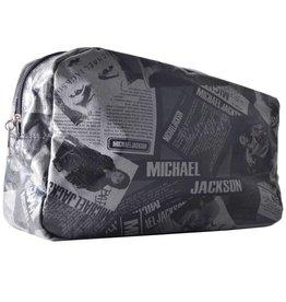 Toiletbox Michael Jackson Zwart