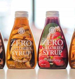 Near Zero Calories Siropen