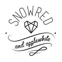 GEMSTONE Snowred & Applewhite