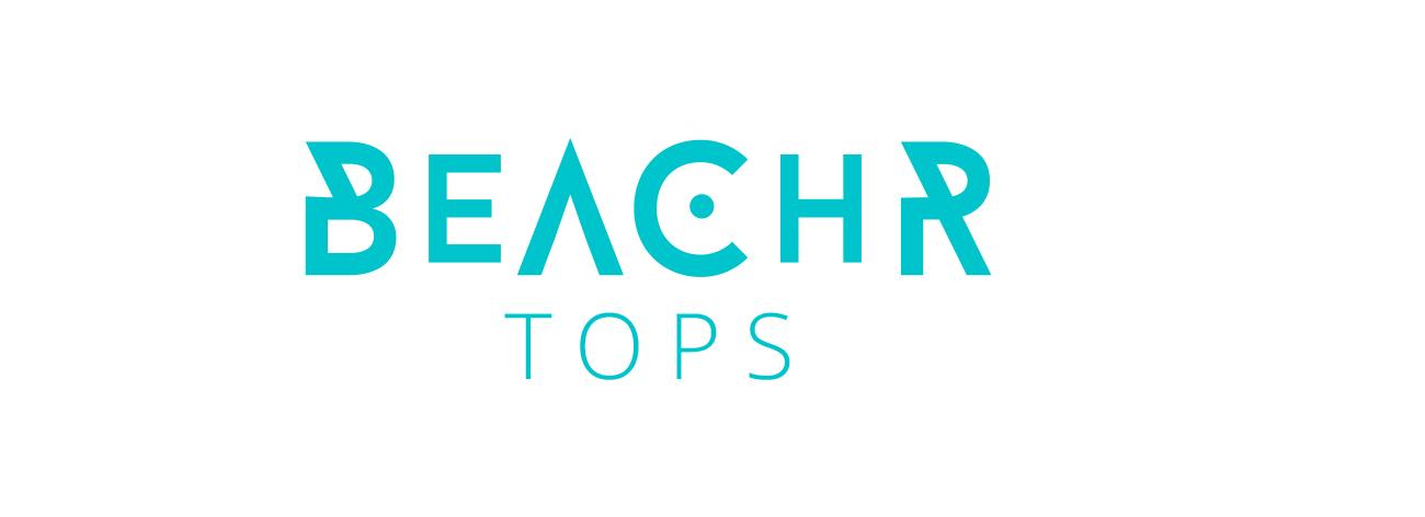 BEACHR TOPS
