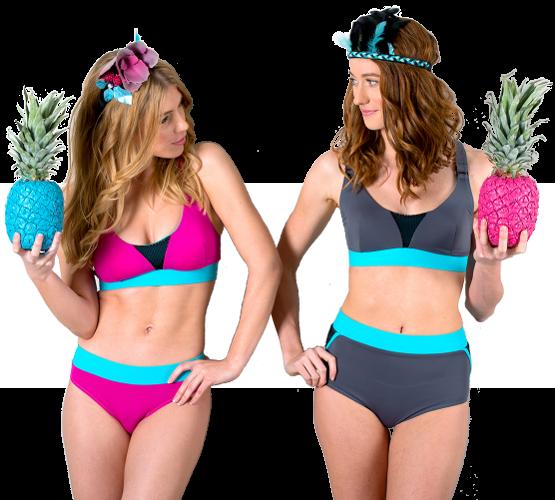 BEACHR Girls