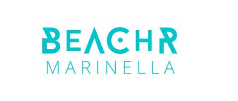 BEACHR TOPS MARINELLA