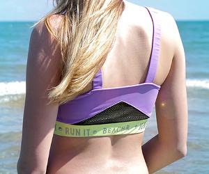 Mari IT! - Bikini-Oberteil
