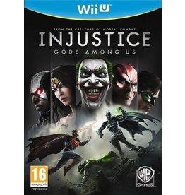 Warner Brothers Games Injustice: Gods Among Us