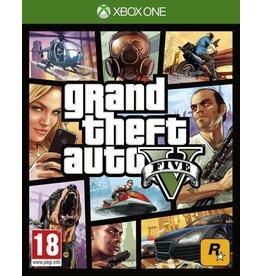 Rockstar Games Grand Theft Auto 5 (GTA V)