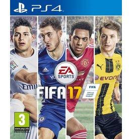 EA Sports PS4 FIFA 17