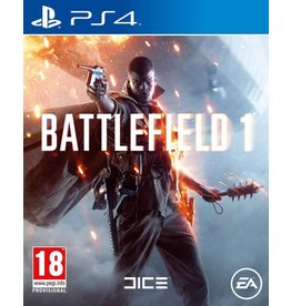 EA Games Battlefield 1