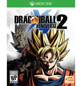 Bandai Namco Dragon Ball: Xenoverse 2 + DLC