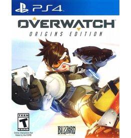 Blizzard PS4 Overwatch (Origins Edition)