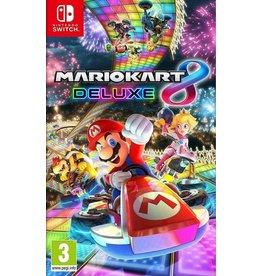 Nintendo  Mario Kart 8 Deluxe