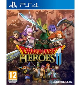 Square Enix Dragon Quest Heroes II