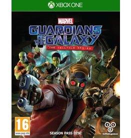 TellTale Guardians of the Galaxy: The Telltale Series