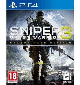 Deep Silver Sniper Ghost Warrior 3 (Season Pass Edition)