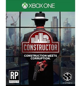System 3  Constructor HD