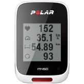 Android Guys Polar M450. De GPS fietscomputer.