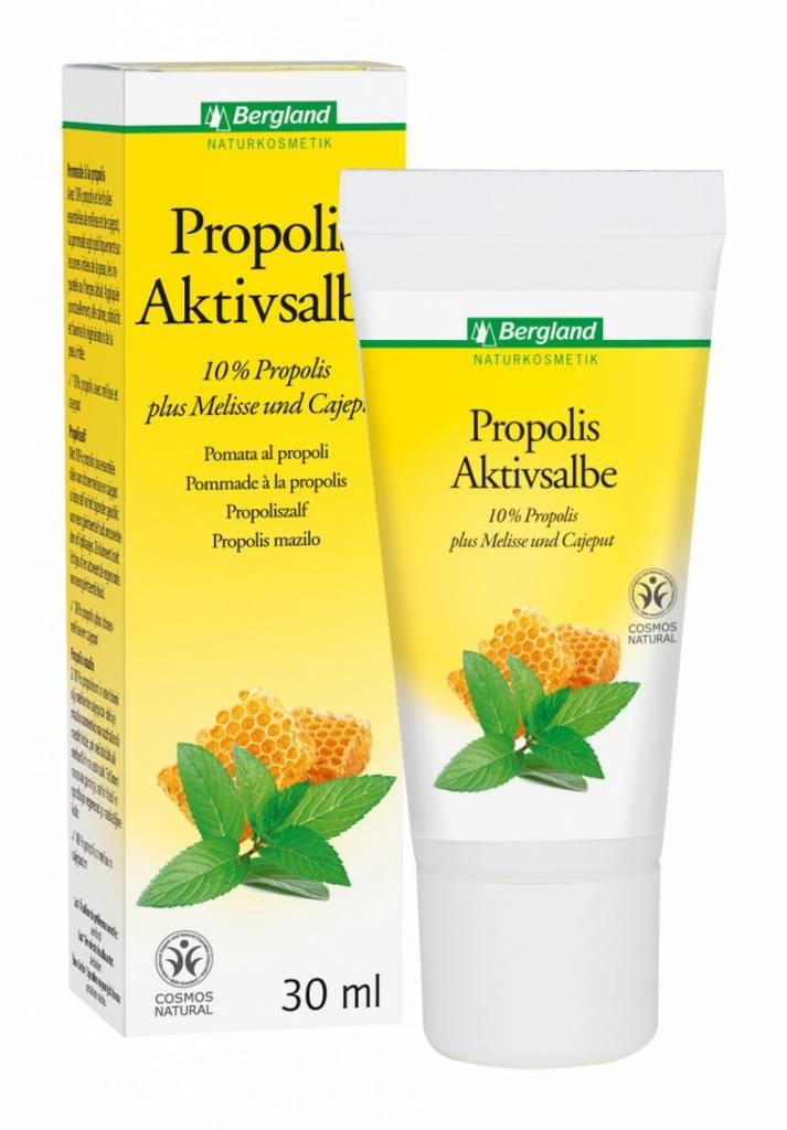 Bergland Propolis Active Creme