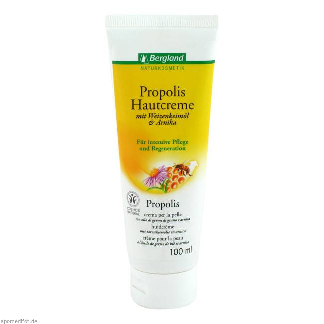 Bergland Propolis Skin Creme