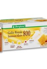 Bergland Gelée Royale ImmunAktiv800 210ml
