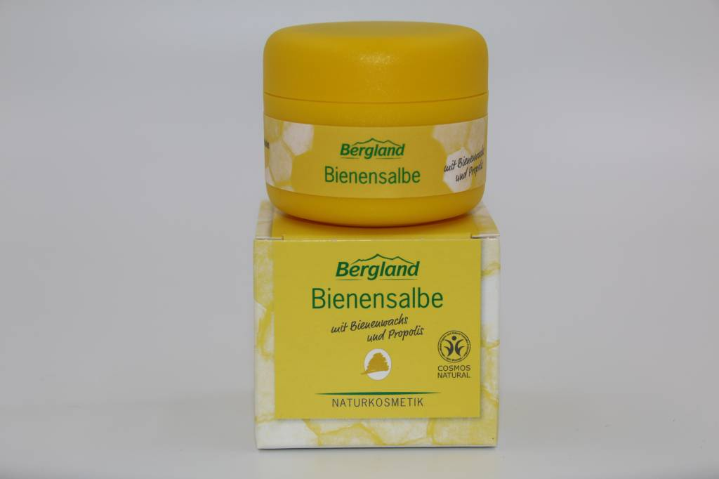 Bergland Bergland Bienensalbe 5ml &30ml