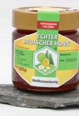 Imkerei Schießer Original Pine Tree Honey from Black Forrest/Germany