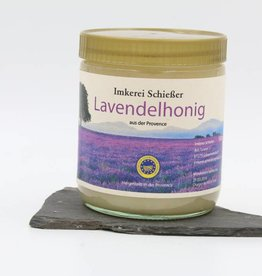 Imkerei Schießer Lavendelhonig